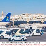 Update for Saudi Arabia Travelers